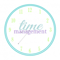 Time Mangement from ScatteredSquirrel.com