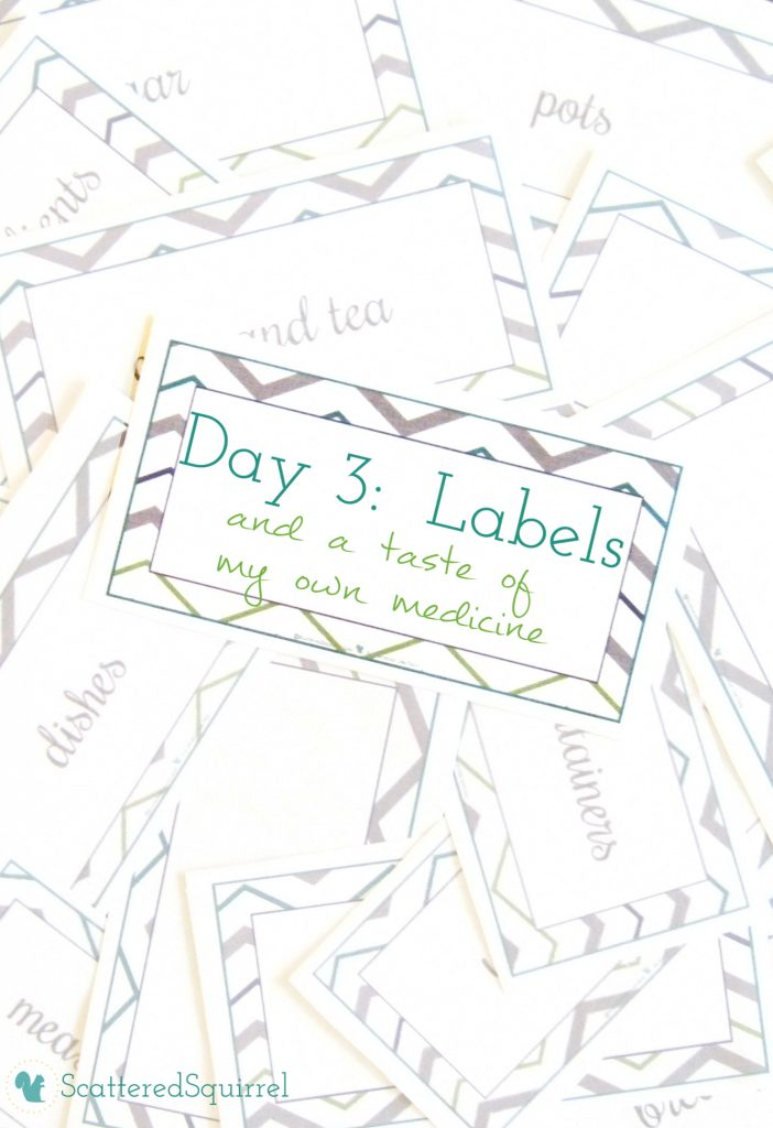 Day-3-Labels