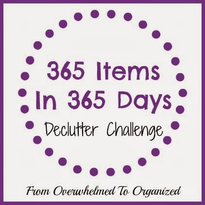 source:  From Overwhelmed to Organized