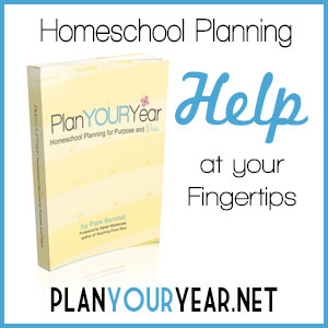 Plan Your Year:  An E-Book Review