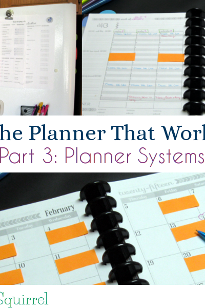 Planner Systems: What are they and what are they used for?