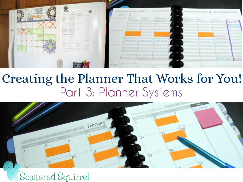 Planner Systems: What are They and How do They Work?