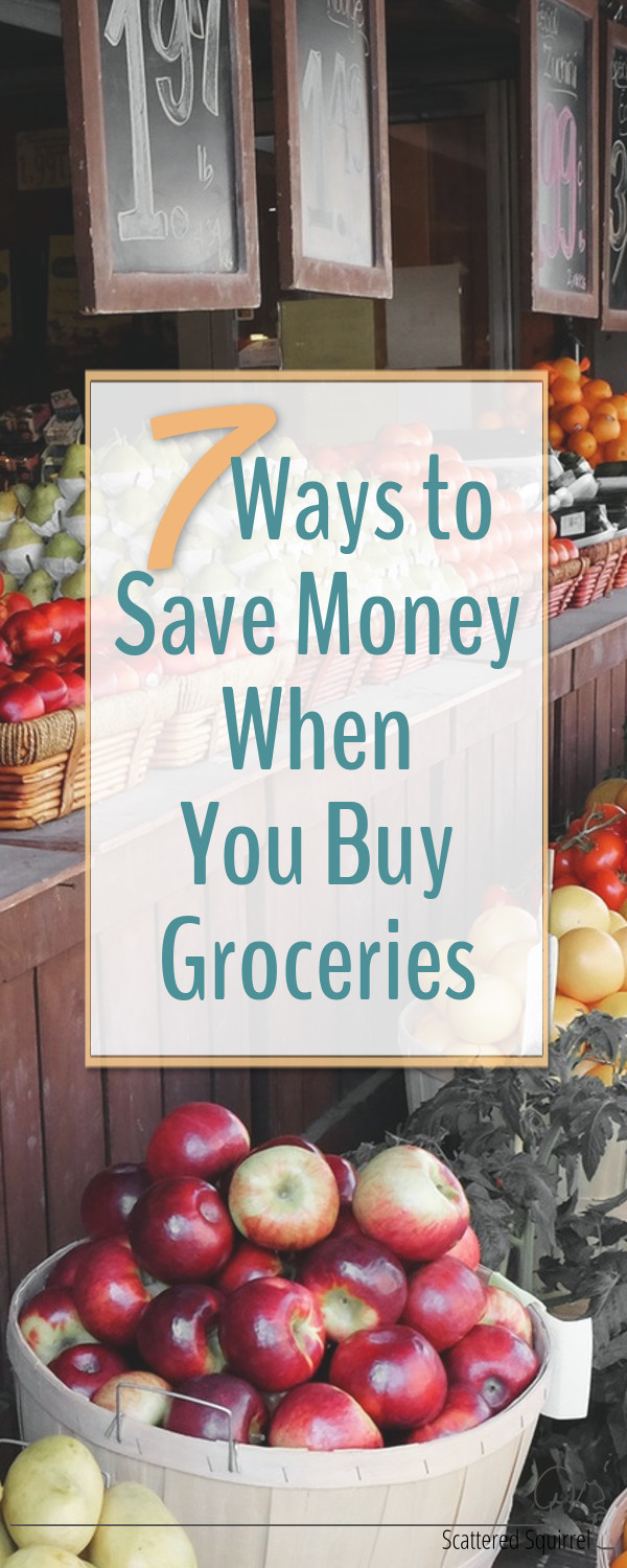 I'm always on the hunt for easy tips I can incorporate to help us save money.