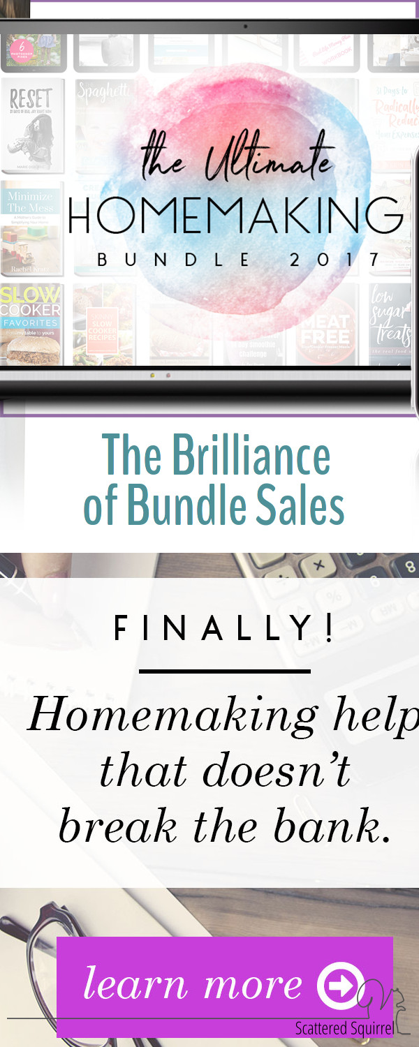 I love bundle sales. They're a fantastic way to build your resource collection without spending a fortune.