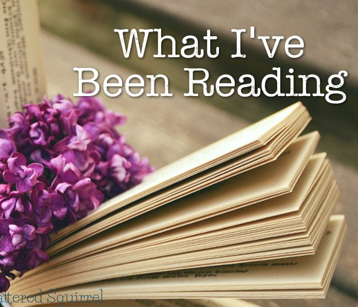 What I've Been Reading {May}
