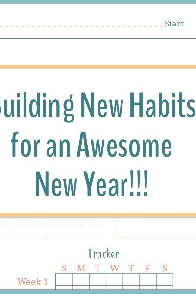 One of the simplest ways to achieve your goals is through building new habits that help support your efforts to reach your goals.