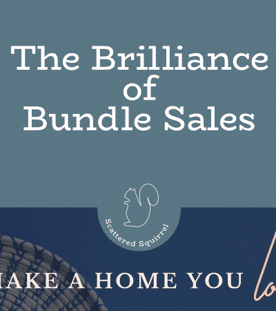 I love a good bundle sale, you can get some great resources at amazing discounts. Here are my tips for how to shop a bundle sale.