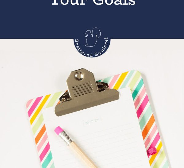 Conduct a mid-year review of your goals to help set yourself up to finish the year strong.